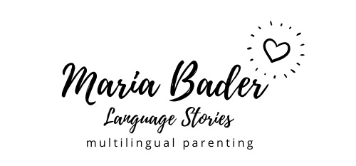 Maria Bader ➳ Language Stories